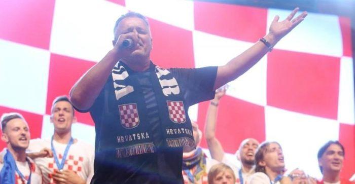 M.Ljubić: Predsjednice, vrijeme je zagrliti Thompsona pred svojim narodom i cijelim svijetom!