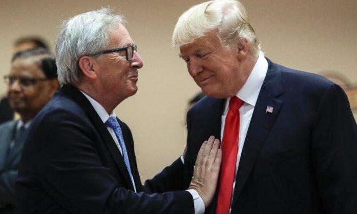 EU dogovor s Trumpom smatra velikim uspjehom
