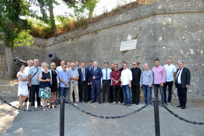 Europski dan sjećanja na žrtve totalitarizama prvi put službeno obilježen u Splitu