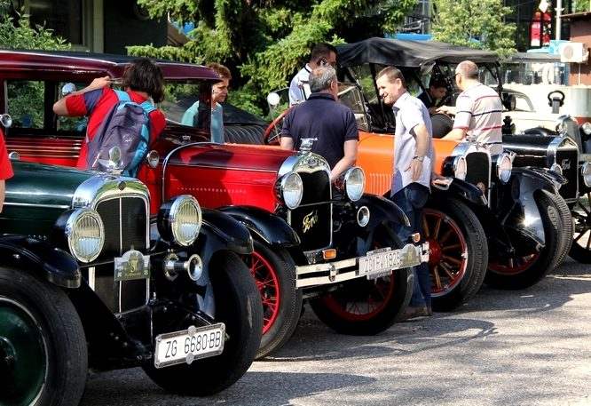 110 godina automobilske ikone i modela koji je motorizirao SAD