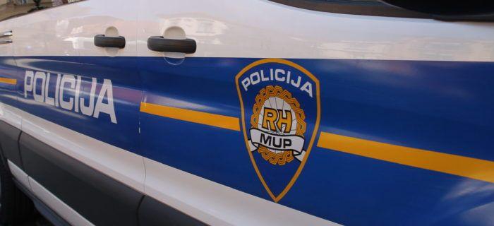 MUP: Policijski službenici pri savladavanju muškarca u Klani postupali zakonito