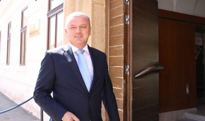 Ministar Horvat: Optimist sam da ćemo u petak naći model za plaće u Uljanik grupi