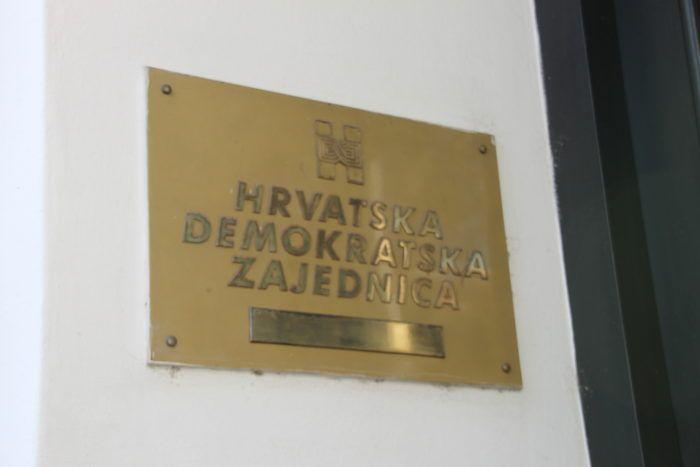 Izaslanstvo ličkog HDZ-a bit će primljeno u stranačkoj središnjici