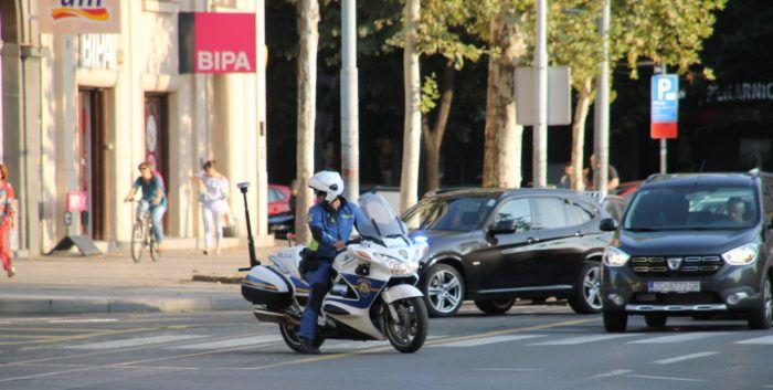 MUP poziva vozače na pojačan oprez zbog početka nove školske godine