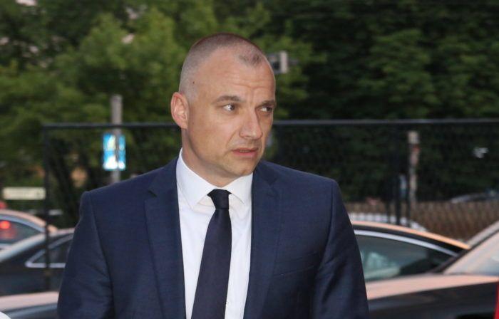 """Direktor SOA-e Danijel Markić za N1: """"Nitko nije tražio sigurnosnu provjeru niti je tko to mogao, Zakonski postupak je propisan"""""""