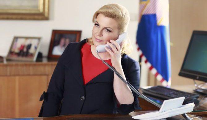 Predsjednica Grabar-Kitarović telefonski razgovarala s ravnateljem Psihijatrijske bolnice Lopača