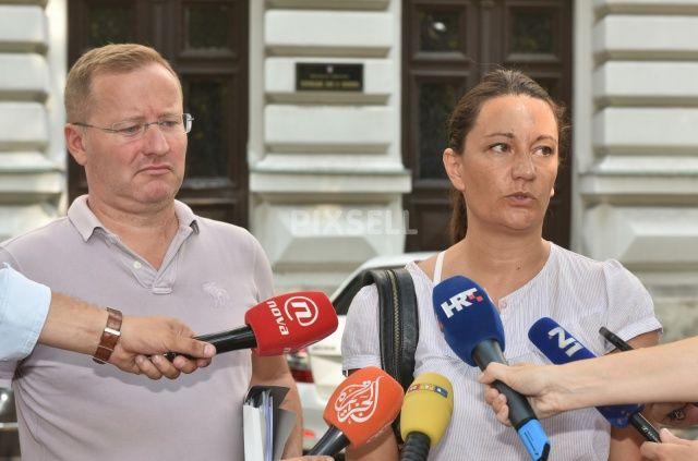 Sindikati: Pismo ministra Butkovića bilo izvorište za zabranu štrajka u Croatia Airlinesu