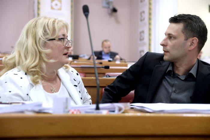 Ministar Kujundžić tužio Petrova, Strenju Linić i Jovanovića DORH-u i HLK-u