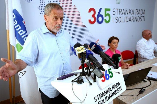 Zagrebački šef Bandić: Vlada treba provesti suštinske reforme, poput uvođenja poreza na nekretnine