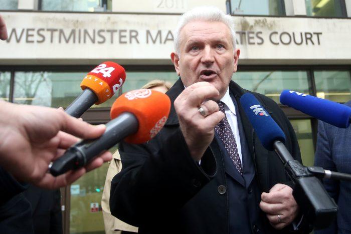 Todorić: Konačno su sve maske pale! Plenković je znao za sve sastanke i od početka bio uključen u formiranje i upravljanje kriminalnom grupom Borg, odgovornom za pljačku Agrokora