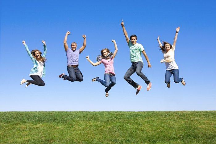 U nedjelju je Međunarodni dan mladih
