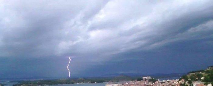 Postupno naoblačenje sa sjeverozapada, najviše sunca u Dalmaciji