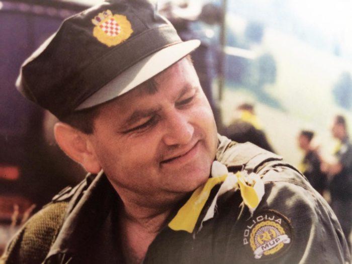 Image result for general markač