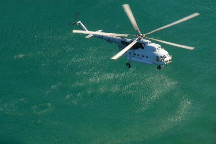 MORH: Helikopterima HRZ-a tijekom vikenda prevezena 22 pacijenta