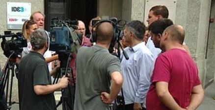Zagrebački HSLS osudio Bandićevo ponašanje prema novinarki Nove TV