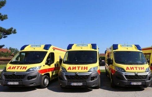 Ministarstvo zdravstva poslalo inspekciju u Zaprešić