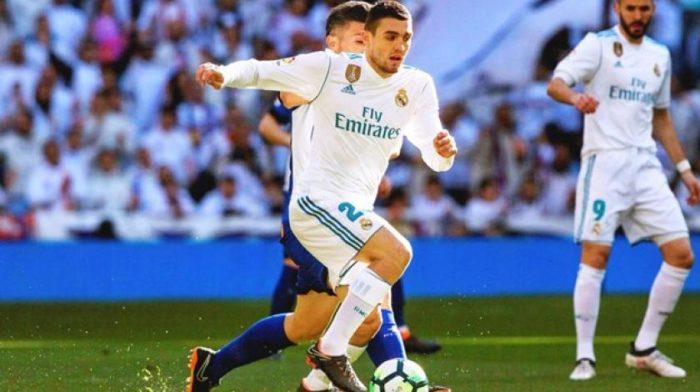 Mateo Kovačić posuđen u Chelsea na godinu dana; Courtois u Realu