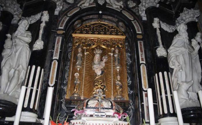 U srijedu je blagdan Velike Gospe ili Uznesenja Blažene Djevice Marije