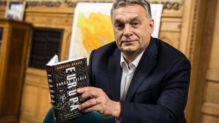 Orban poziva desnicu da se ujedini za europske izbore i usredotoči na migraciju