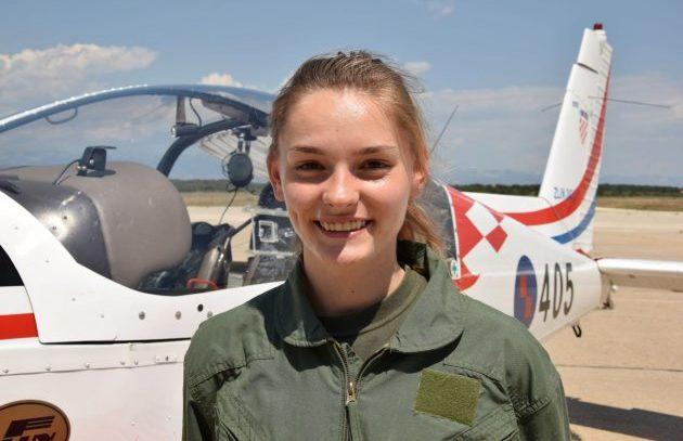 MORH: Završeno selekcijsko letenje novog naraštaja vojnih pilota