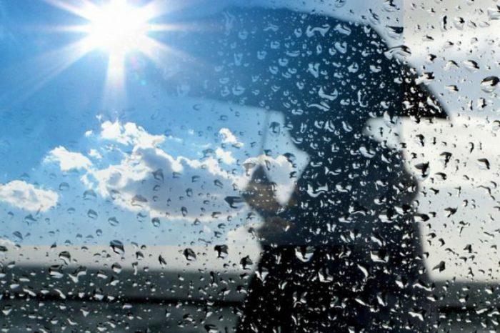 DHMZ: Sunčano i toplo, popodne mogući lokalni pljuskovi