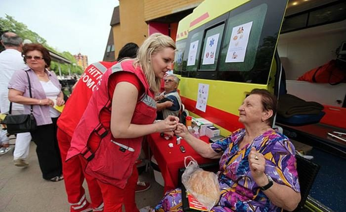 Sindikat: Paramedikusi su visokoeducirane sestre u Hitnoj pomoći