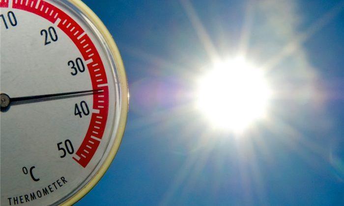 DHMZ: Pretežno sunčano i vruće
