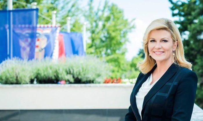 Predsjednica Republike Kolinda Grabar-Kitarović sudjelovat će na Sastanku na vrhu Inicijative triju mora u Bukureštu