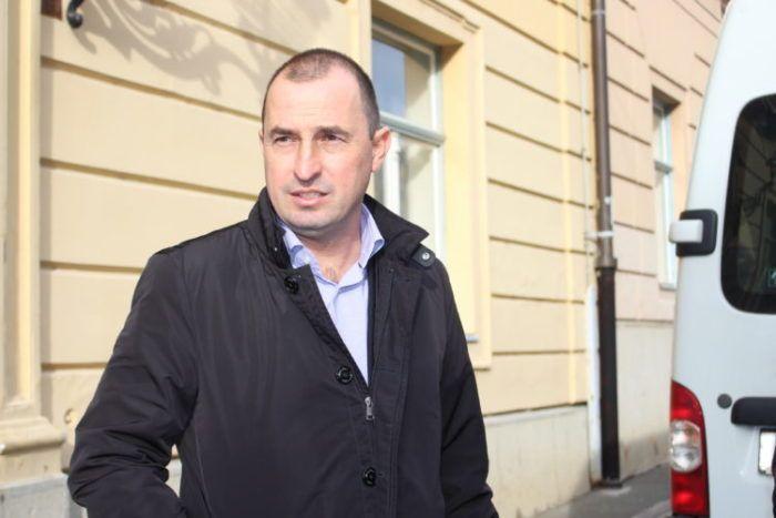 """""""Zelena lista"""" Nenad Matić: Dok država brine oko Uljanika, cijela Slavonija tone poput Titanika"""