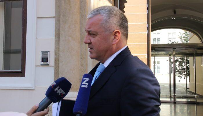Ministar Horvat: Tri broda bit će otkazana, za jedan se traži modalitet isporuke