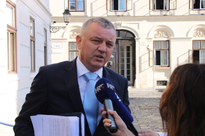 Ministar Horvat: Obveze Uljanik Grupe za četiri otkazana broda oko 30 milijuna eura