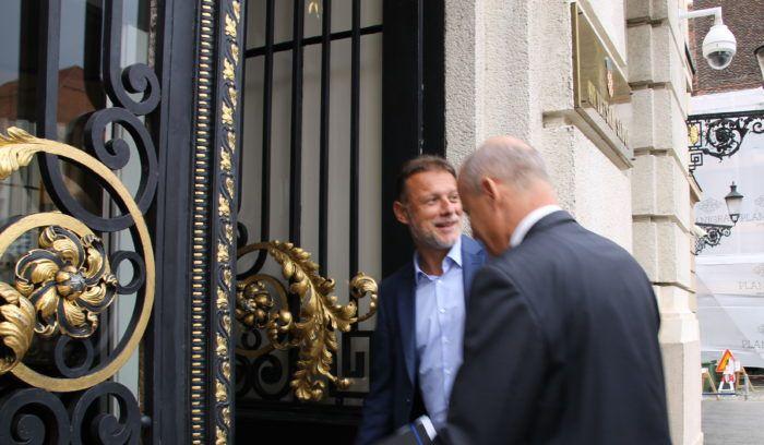 Predsjednik Sabora Jandroković dobio i odbio zahtjev braniteljskih udruga za sjednicom o Pupovcu