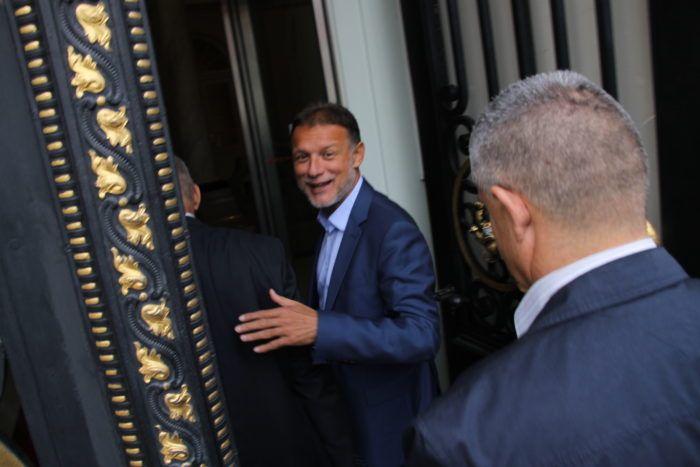 Predsjednik Hrvatskog sabora Jandroković: Vladajuća većina nastavlja normalno raditi bez obzira ima li 77 ili 76 zastupnika