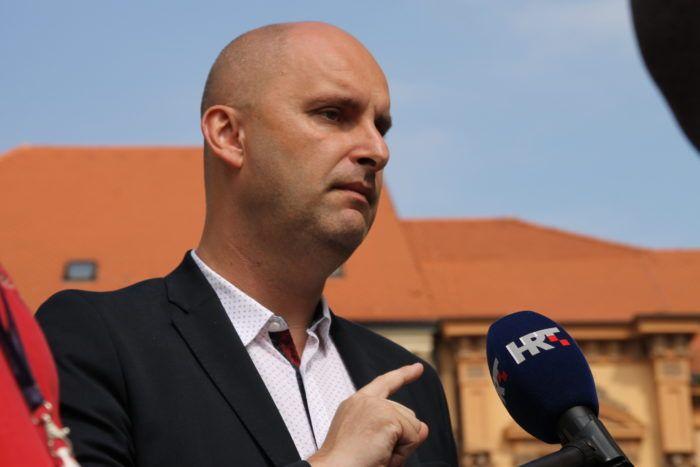 Ministar Tolušić smatra da bi Todorić trebao biti izručen Hrvatskoj