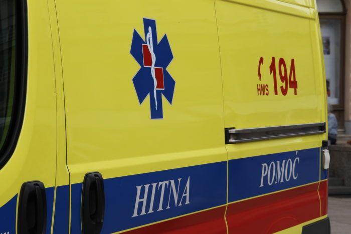 U Sisačko-moslavačkoj županiji brži i kvalitetniji prijevoz pacijenata