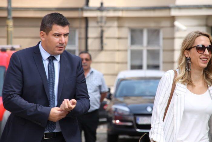 Grmoja optužio premijera Plenkovića za prešućivanje kriminala u MVP-u