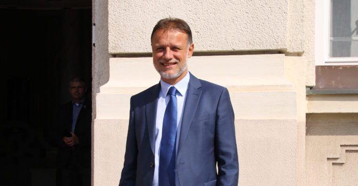 Predsjednik Sabora Jandroković: U ovom trenutku nema govora o prijevremenim izborima, HDZ u svakom trenutku za njih spreman