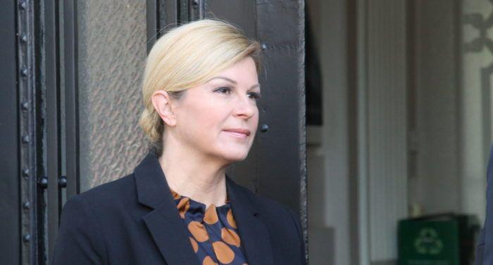 """Inicijativa """"Narod odlučuje"""" od predsjednice Grabar-Kitarović traži potporu"""