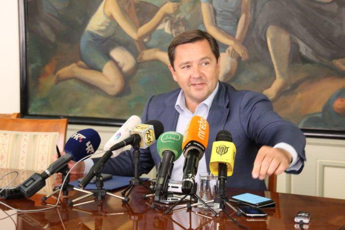 Mikulić: Na sjednici zagrebačke Gradske skupštine o dječjoj bolnici u Blatu