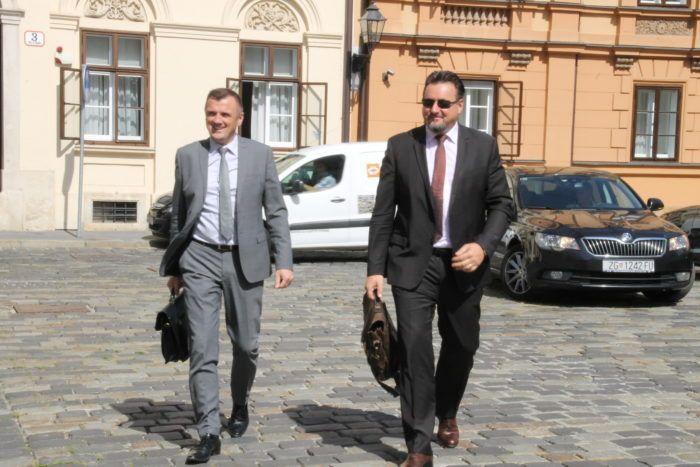 Ministar Kuščević: Čudno da se na takav način pristupa problemu nerješavanja ratnih zločina u Vukovaru