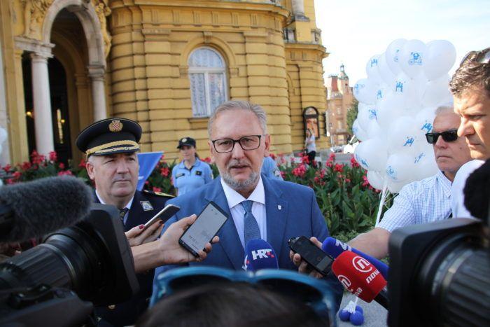 Ministar Božinović: Još u veljači osnovana radna skupina koja intenzivno istražuje ratne zločine