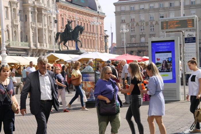 Europljani žele više djelovanja EU-a protiv nezaposlenosti i terorizma