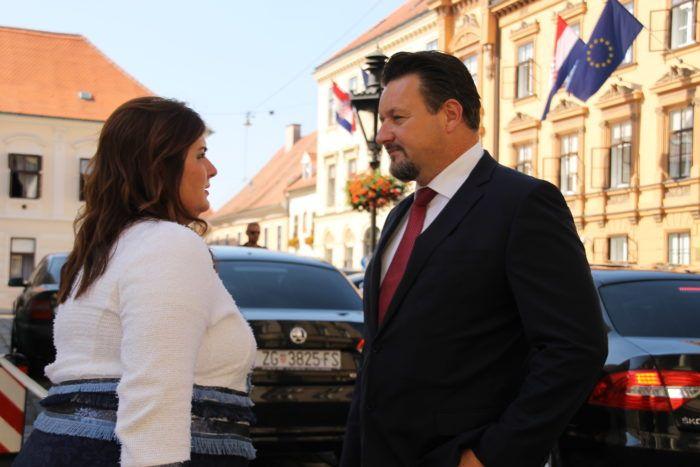 Kuščević: HDZ je stabilan unatoč aferi s lažnim SMS-ovima