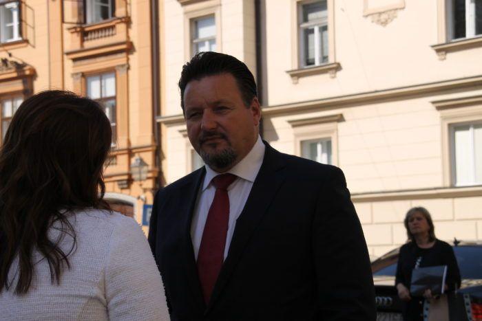 Kuščević: HDZ ne koristi državne institucije za unutarstranački obračun