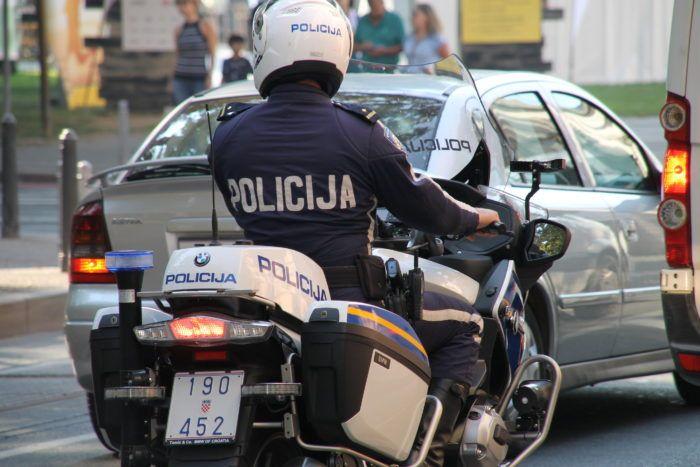 Zbog negativnih prometnih trendova policija najavljuje pojačane aktivnosti