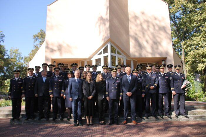 Na Policijskoj akademiji Sveta misa za poginule redarstvenike povodom Dana policije