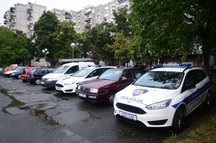 Policija u Travnom pronašla tijelo mrtve osobe