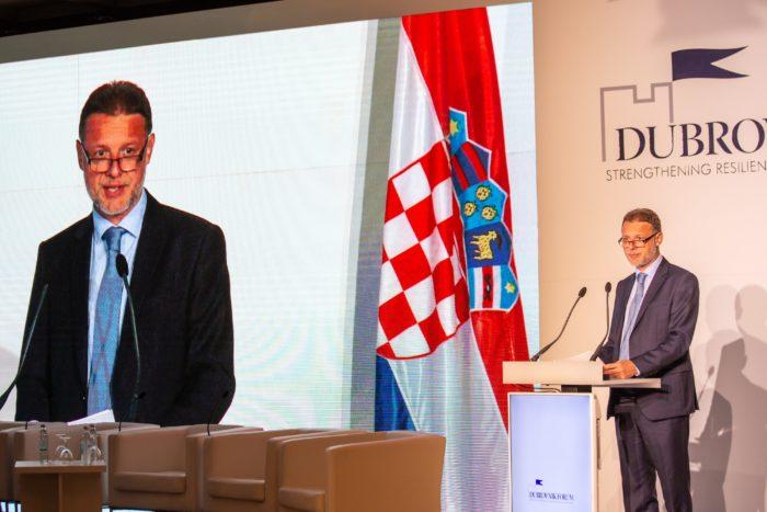 Jandroković: migrantska kriza pokazala stratešku važnost jugoistoka Europe
