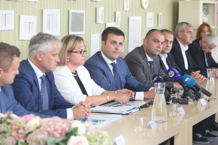 Karlovac: Počela javna rasprava o Nacrtu prijedloga zakona o Projektu zaštite od poplava u slijevu rijeke Kupe