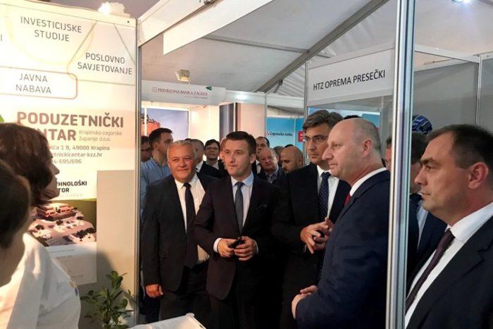 Premijer Plenković na 53. Tjednu kajkavske kulture